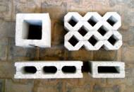 Tiêu chuẩn Việt Nam cho gạch block bê tông