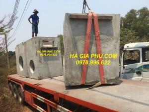 Bán Hố Ga Bê Tông Đúc Sẵn Bình Thuận