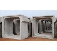 Cống hộp / Cấu kiện bê tông đúc sẵn