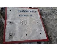 Nắp đan bê tông cốt thép hố ga 1000x1000